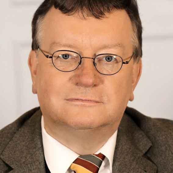 Dr. Christoph Meyer-Bohl